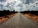 Road to CorayBay (Australia)